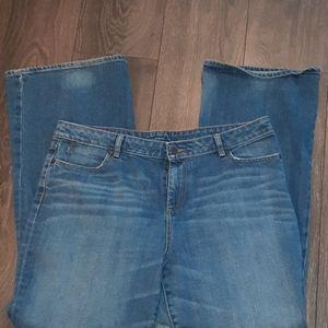 Heritage blue jeans 0193